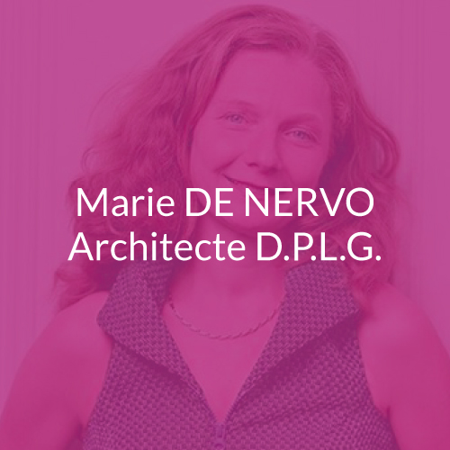 Marie De Nervo